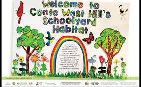Conte West Hills School