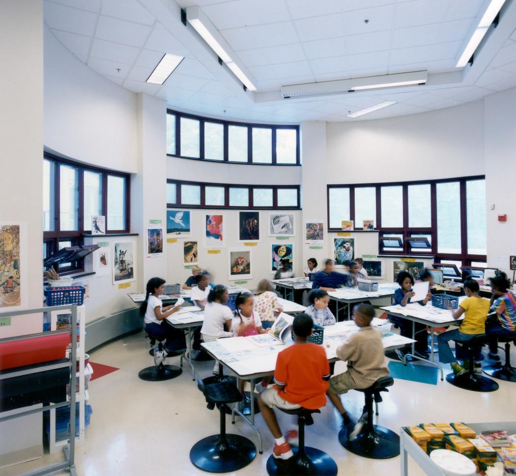 Edgewood School