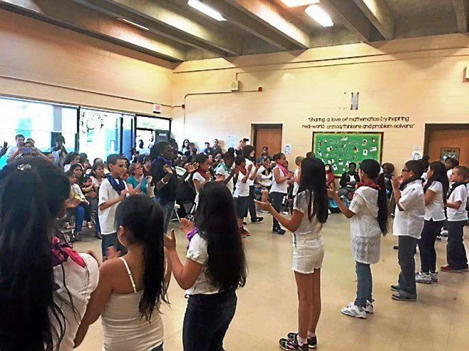 Quinnipiac School